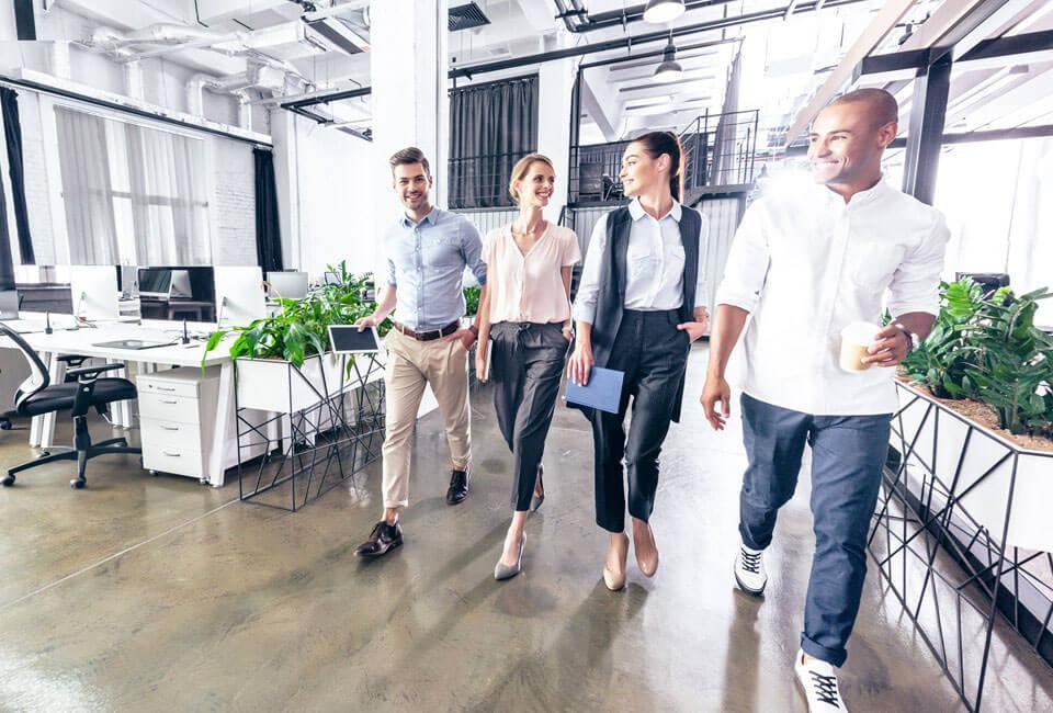 Kompleksowa obsługa Klientów w obszarze umów leasingowych